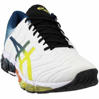 ASICS Gel-Quantum 360 5  Casual Running  Shoes - White - Mens
