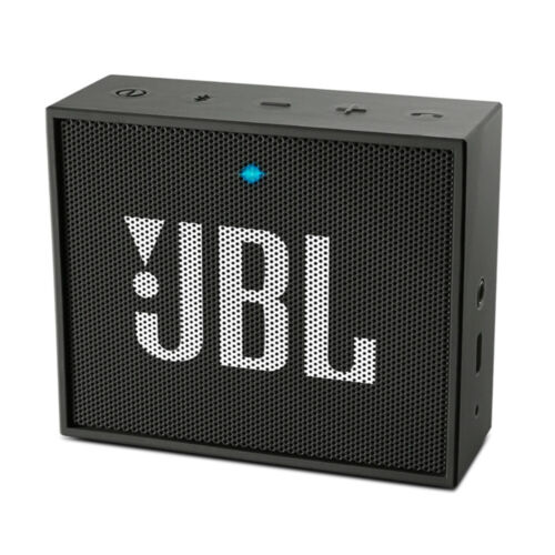 Original 100% Genuine JBL GO Portable Wireless Bluetooth Spe