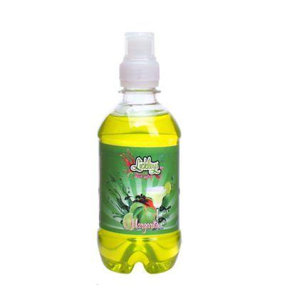 Lickleys Margarita Slush Syrup for Slush Machines & Slush Puppie Slushy
