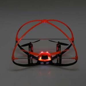 New 2.4G, 4CH,6-Axis Gyro RC Quadcopter, Drone,Safe& Cool, Gift Clyde Parramatta Area Preview