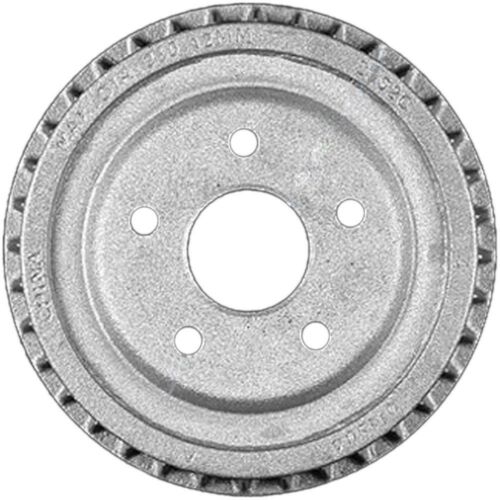 Bendix Premium Drum and Rotor PDR0758 Rear Drum