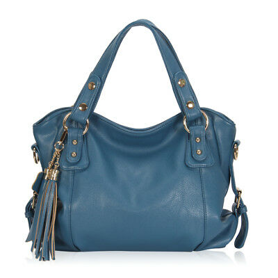 Large Slouchy Handbags Vegan Leather Purse Shoulder Vintage High capacity Bags Slouchy Leather Bags