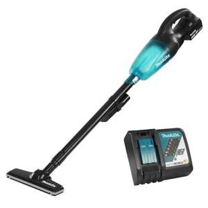 USED Makita DCL180RFB 18V LXT Vacuum Cleaner Condition: USED