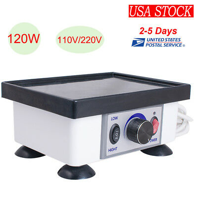 Small Dental Lab Equipment 110v220v Jt-51b Poweful Dental Plaster Vibrator--usa