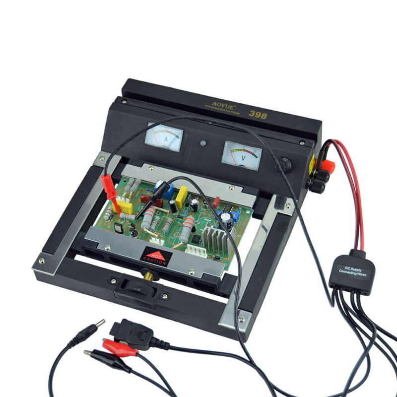 Aoyue 398 Power Source Platform