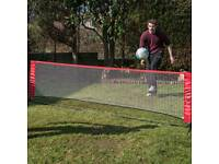Football Skills, Tennis, Badminton, Volleyba