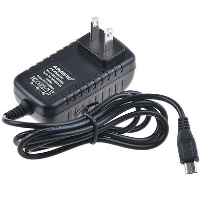 AC Adapter for Acer One 10 S1002-17WT S1002-124H S1002-12V2 10.1 Tablet Power
