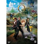 Film Oz the great and powerful op DVD