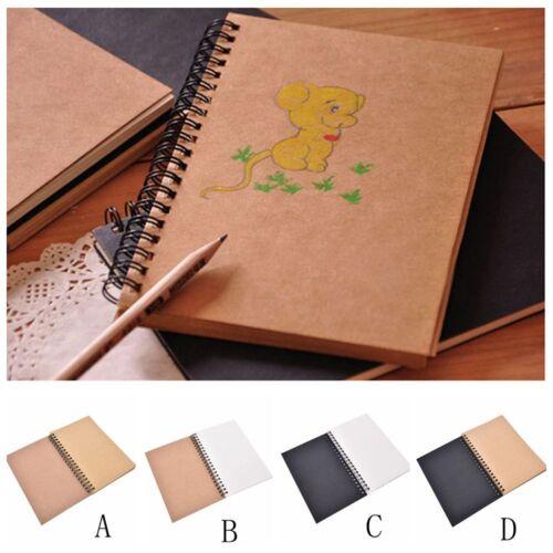 Paper Drawing Lettering Supplies Sketch Art Paper Sketchbook