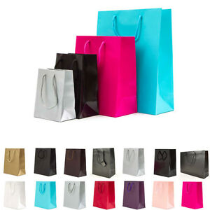 Luxury-Paper-Gift-Bags-Paper-Carrier-Bag-Party-Bag-19x24-5x11cm