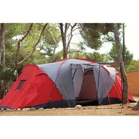 Regatta atlin 6 man tent