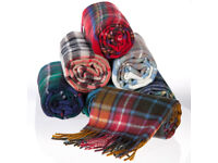 scarfes 100% lambswool various diffrent colours £5 for 1 or £8 for 2