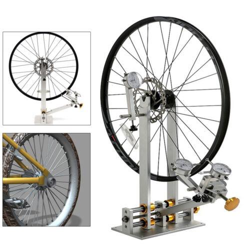 bicycle wheel repair workstands maintenance platform trimmin