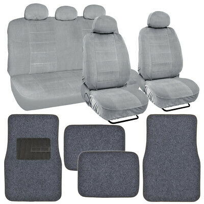 Genuine Hyundai 08140-2D060-ZE Carpet Floor Mat
