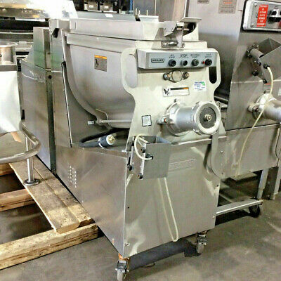Hobart Mg1532 Mixer Grinder 150lb Capatcity With Footpedal 6 Month Guarantee