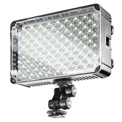 Aputure Amaran Spot LED Videoleuchte mit 198 LED Kameralicht Studiolicht