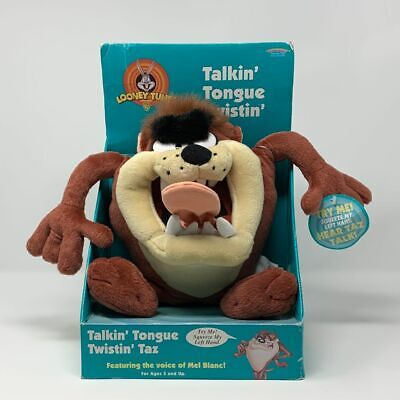 LOONEY TUNES TASMANIAN DEVIL TALKIN