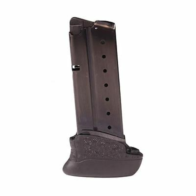 Walther PPS M2 9mm 8 Round Magazine, Black - 2807807