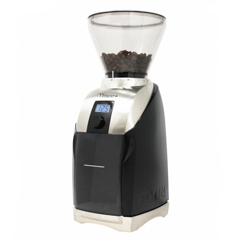 Baratza Virtuoso+ Conical Burr Coffee Grinder - In Stock Rea