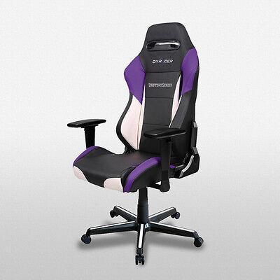 Dxracer Office Chair Ohdm61nwv Gaming Chair Fnatic Desk Chair Computer Chair