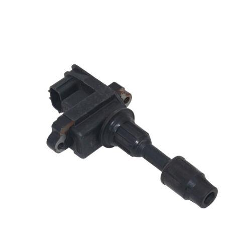 4X OEM Ignition Coil C1122 UF282 7805-3368 For 1997-2001 Nissan Infiniti 4.1L V8