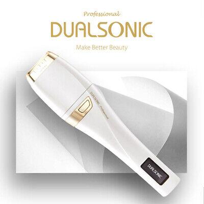 Dualsonic Professional Set Ultrasonic Beauty Dual-Layer Skin Elasticity