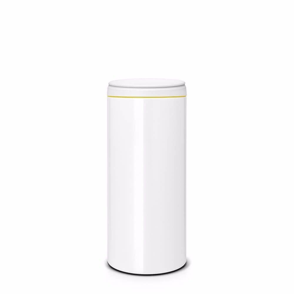 Brabantia 30 Litre White FlipBin - Brand New Boxed and Unopened