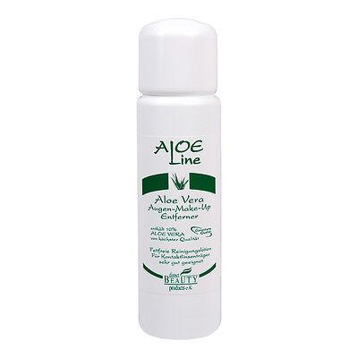 ALOE Line Aloe Vera Augen-Make-up-Entferner (100ml)