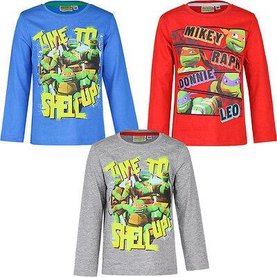 - Ninja Turtles Pullover