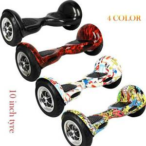 10 Inch 2 Wheel smart balance scooter HoverBoard Swagway C-Tick Port Adelaide Port Adelaide Area Preview