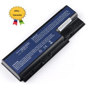 8 Zellen Akku für Acer AS07B31 AS07B32 AS07B41 AS07B42 AS07B51 AS07B71 Battery