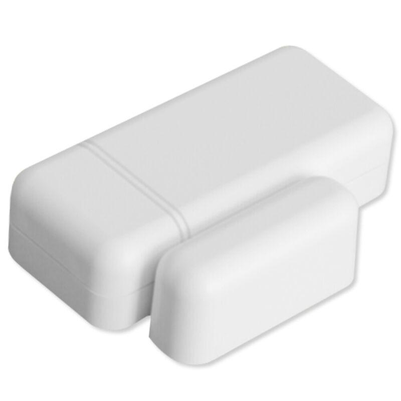 Qolsys IQ Wireless S-Line Mini Door/Window Sensor, White (QS1135-840)