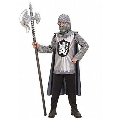 Kind, Ritter Kostüm (Kinder Löwenherz Ritter Kind 128cm Kostüm Klein 5-7 Yrs (128cm) Für - Boys)