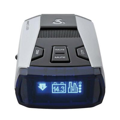 Cobra SPX 6655 IVT Ultra Performance Radar Detector جديد مرشح IVT المحدث