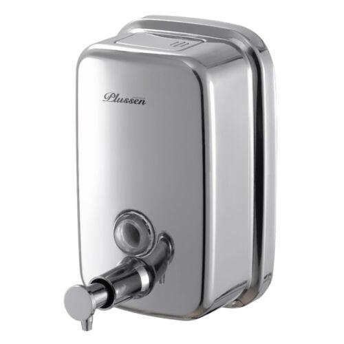 Soap Dispenser Wall Mount 304 Stainless Steel Hand Soap Dispenser 800ml