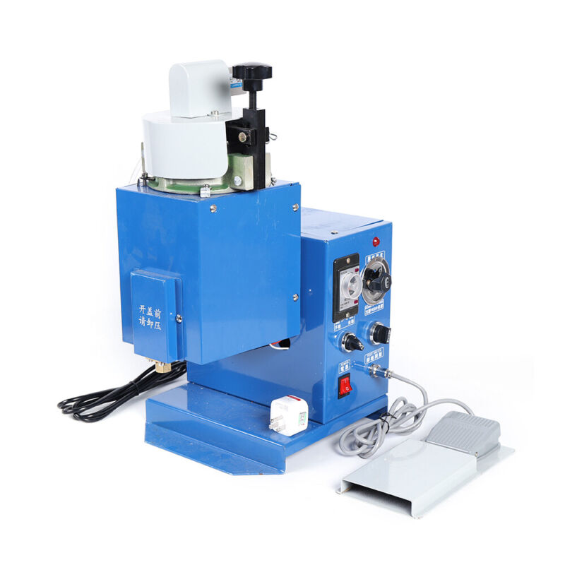 Small Hot - Melt Glue Spraying Machine Quantitative Gluing Machine 110V Hot Glue