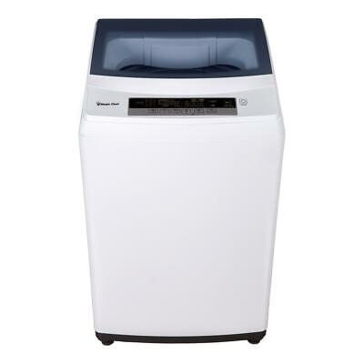 Magic Chef 2.0 Cu Ft Compact Portable Top Load Washer Electr