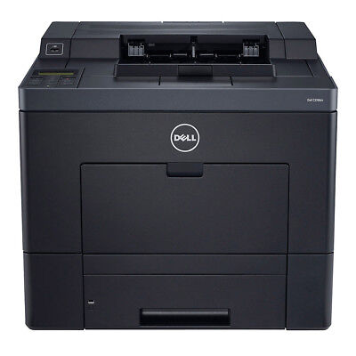 Dell C3760DN Single Function Laser Color Network Workgroup Duplex Printer New