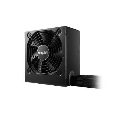 be quiet! PC Netzteil ATX 400W System Power 9 BN245 80Plus schwarz