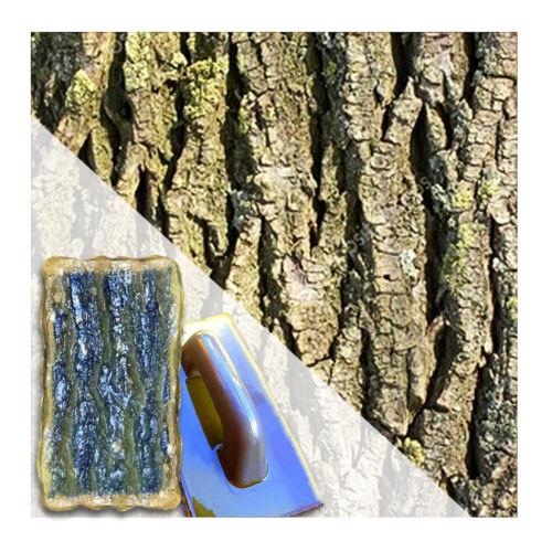 Polyurethane vertical stamp WOODY BARK | Texture Stamp Stamping Imprint