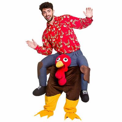 Trage Mich Türkei Kostüm Weihnachten Neuheit Kostüm Outfit Deluxe