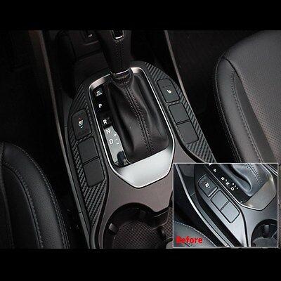 Black Side Point Modling Decal Sticker For Hyundai Santa Fe Sports 2013~2015