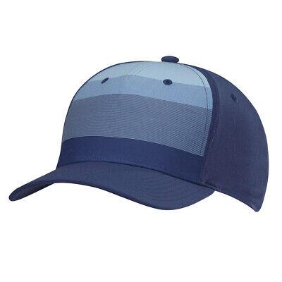 Adidas Tour Stripe Hat Noble Indigo L/XL