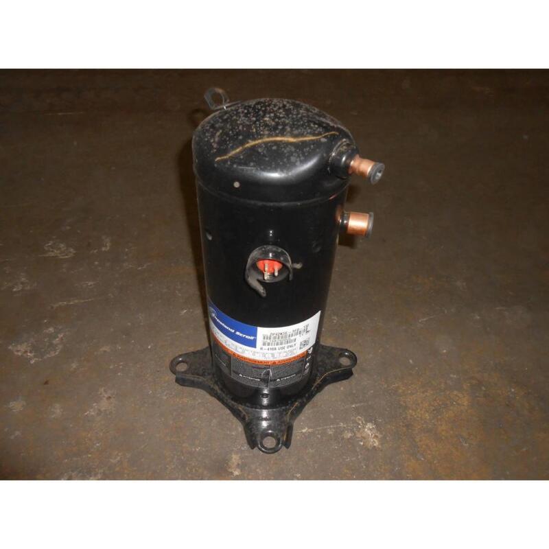 Copeland Zp42k5e-tfd-130 3-1/2 Ton Ac/hp High Temp Scroll Compressor 460v R410a