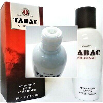 TABAC ORIGINAL After Shave Lotion  300 ml XXL Schüttflakon (kein Spray)