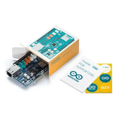 Arduino Ethernet Shield 2 With Wiznet W5500 Nano Spi A000024