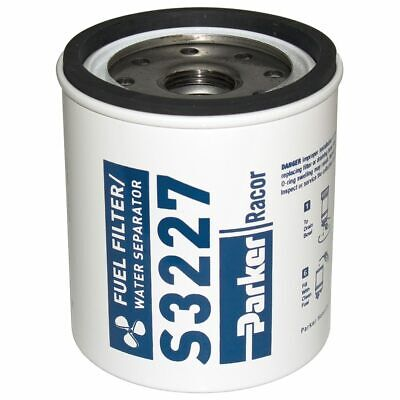 Replacement Racor S3227 Filter 10 Micron