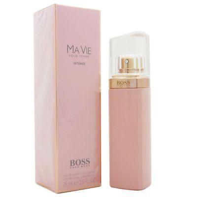 купить Hugo Boss Ma Vie Pour Femme Intense 75 на Ebayde из германии