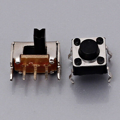 Led Electronic Hourglass Diy Kits Funny Electric Lamp Production Pcb Board Ass