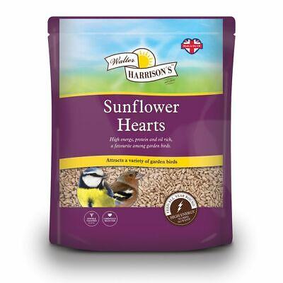 Harrison's Sunflower Hearts 12.75kg Bird Food